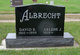 Profile photo:  Arlene J. Albrecht