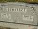 Cora Lee <I>McAdoo</I> Lowrance