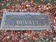Grady William Duvall