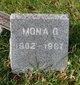 Profile photo:  Mona Aanrud