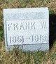 Frank W. Davis