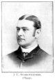 Profile photo:  Joseph Underwood Starkweather