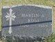 Martin A Ross