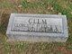 George T Clem