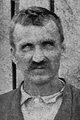 "Profile photo:  Isaac Newton ""Ike"" Anglen, Sr"