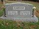 Carola Francis <I>Rhoades</I> Carver