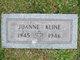 Joanne Kline