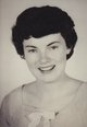 Profile photo:  Alice Joan <I>Patterson</I> Barrier