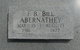 "Forest Blaine ""Bill"" Abernathey"