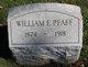 William F. Pfaff