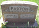 Profile photo:  Amy Arizona <I>Barnhart</I> Barton