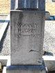 Mahaney <I>Burns</I> Hughes