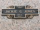 "Jacqueline Gene ""Jackie"" Jones"