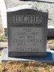 Ethel <I>Owens</I> Hughes