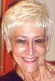 Profile photo:  Sue <I>Green</I> Bilderback