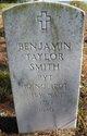 Benjamin Taylor Smith