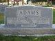 Hugh Arnold Adams