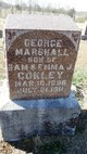 Profile photo:  George Marshall Cokley