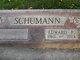 Profile photo:  Edward P Schumann