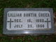 Lillian <I>Buntin</I> Cheek