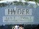 Emma Tereas <I>Hughes</I> Hyder