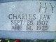 Charles Faw Hyder