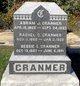 Profile photo:  Abram J Cranmer