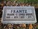 Inez <I>Buck</I> Frantz