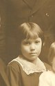 Clara Gertrude <I>Walseth</I> Johnson