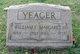 William Elmer Yeager