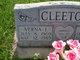 Verna Irene <I>Spray</I> Cleeton