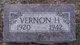 Vernon H. Beccard
