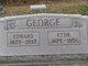 Etta Rowena <I>Swisher</I> George