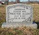 Geneva Mae <I>Proctor</I> Allen