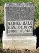 Daniel Bald