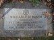 William C. H. Busch