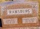 Cora May Ramsburg