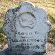 Lloyd B Hook