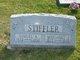 Samuel Allison Stiffler