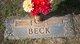 "Profile photo:  Heinrich ""Henry"" Beck"