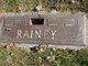 Margaret Jane <I>Stiffler</I> Rainey
