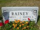 James C Rainey