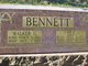 Ida May <I>Ball</I> Bennett