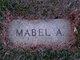 Mabel Katherine <I>Bruce</I> Ashworth