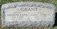 Profile photo:  Elizabeth <I>Booth</I> Grant