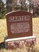 Profile photo:  Sarah A. <I>Baker</I> Carter