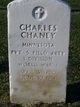 Charles Chaney