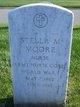 Chief Stella May <I>Schortgen</I> Moore