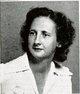 Sarah Margaret Aldridge