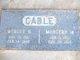 Webley Beaven Cable
